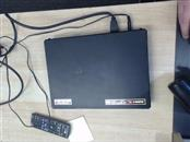 LG DVD Player BP255